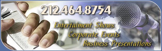 Audio video rentals, audio visual design, audio video system installation NYC.
