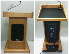AV NYC AV production contains AV staging, AV trade shows equipment rental, AV work and podiums rental.
